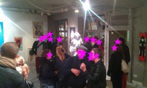 24h galeria autonomica in berlin
